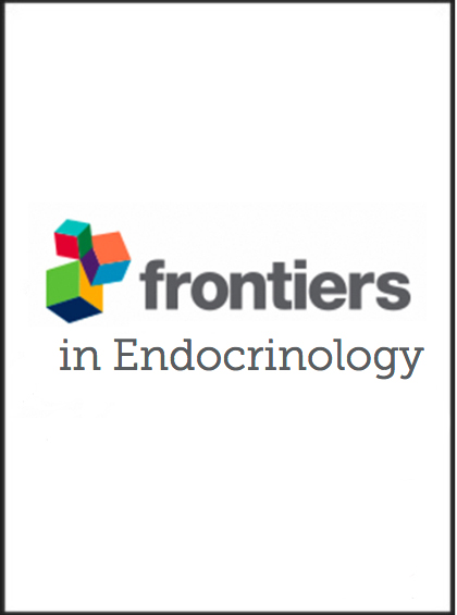 Frontiers in Endocrinology Cover