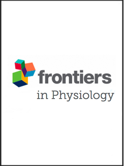 Frontiers in Physiology cover