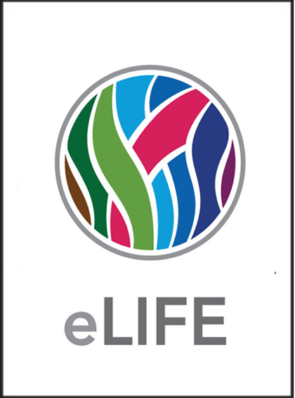 elife cover