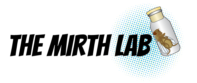 The Mirth Lab Logo