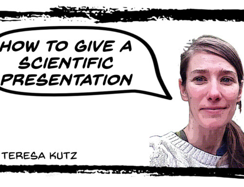 How to Give Scientific Presentation – Workshop