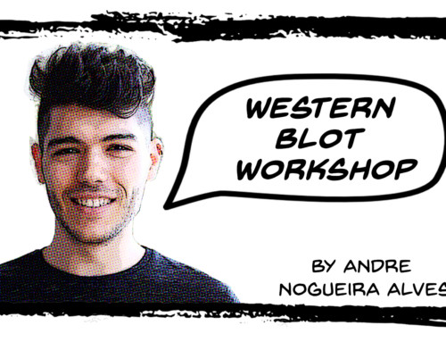 Western Blot Workshop