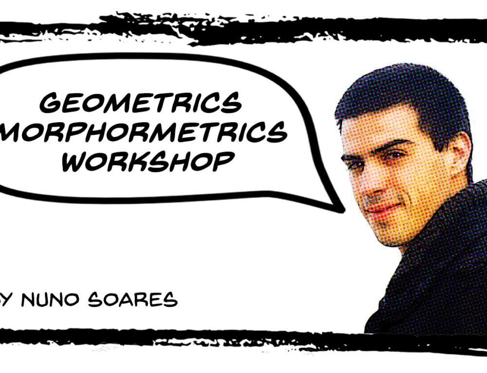 Geometrics Morphormetrics Workshop