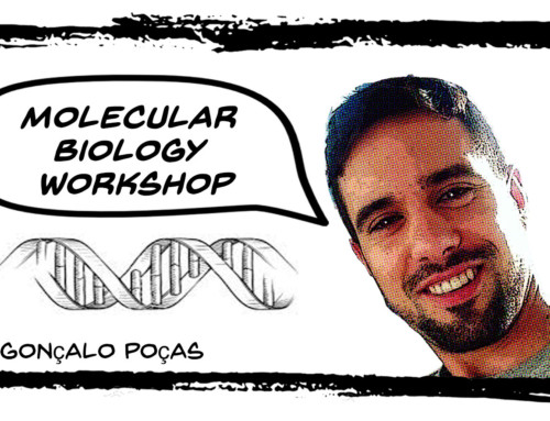 Molecular Biology Workshop
