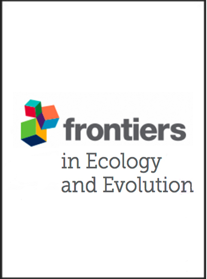 frontiers E and E - Cover