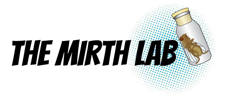 The Mirth Lab Logo