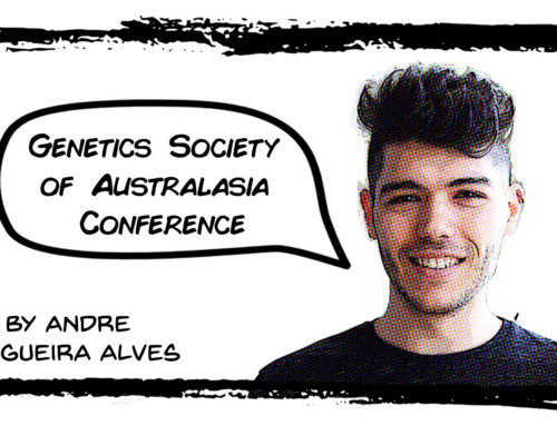 The 2019 Genetics Society of Australasia Conference