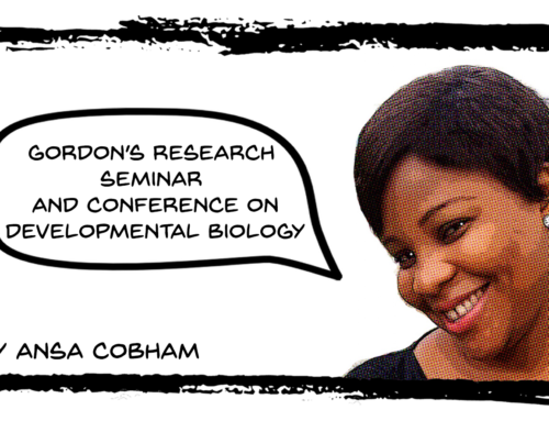 Gordon's Research Seminar and Conference Developmental Biology 2019